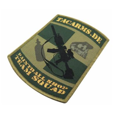 Army Woven Patches