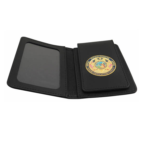 Military Badge Holder