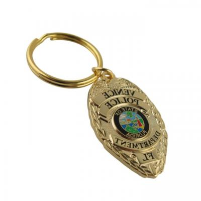 Military Keychain