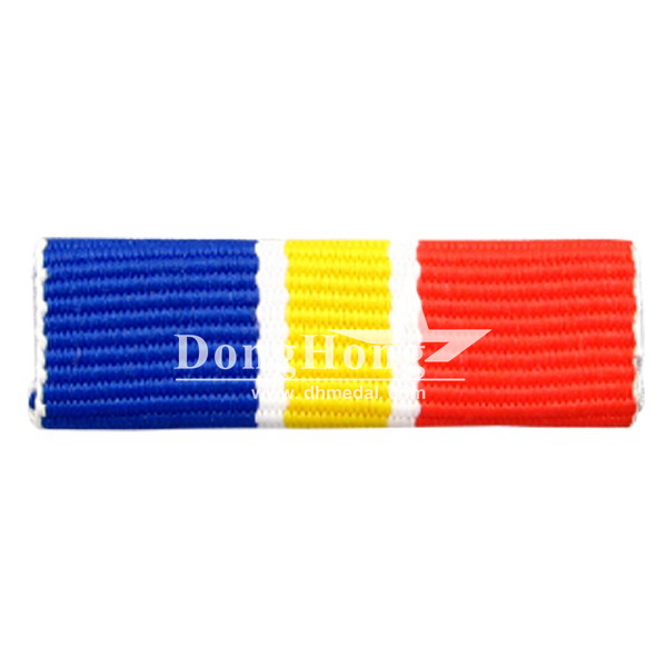 Custom Blank Army Service Ribbon