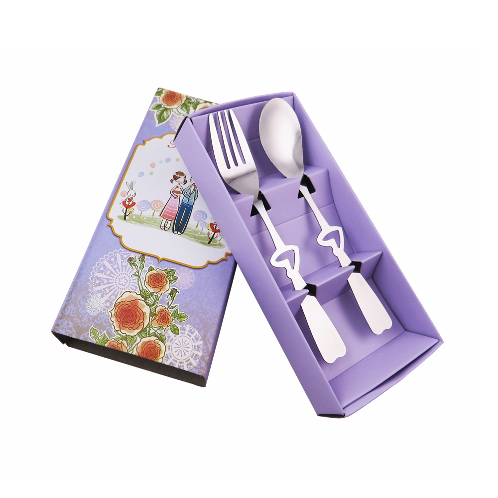 Spoon And Fork Wedding Souvenir