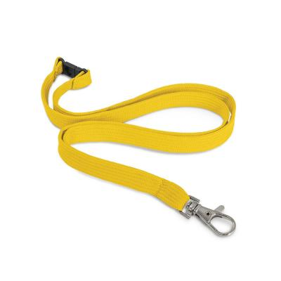 Custom Tube Lanyards With Branding Logo