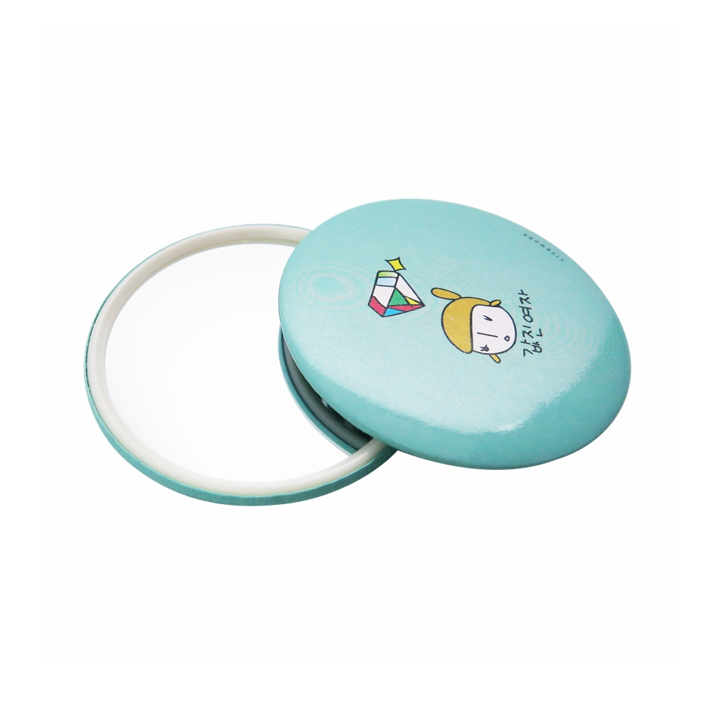 Promotional Pocket Mirrors