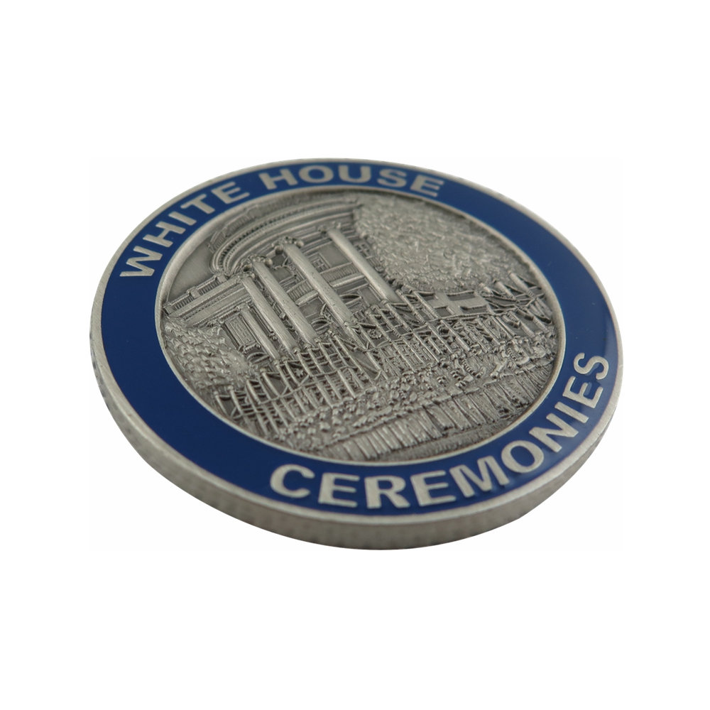 White House Challenge Coins