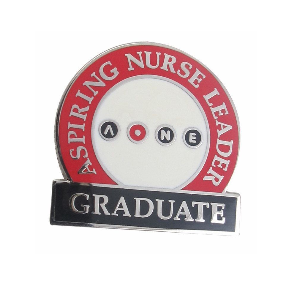 Nursing Graduation Pins