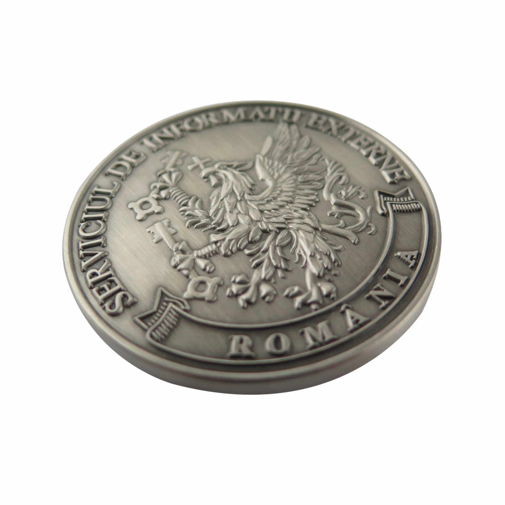 Replica Antique Silver Coins