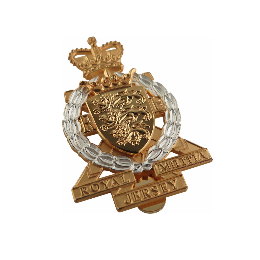 Army Cadet Force Badges