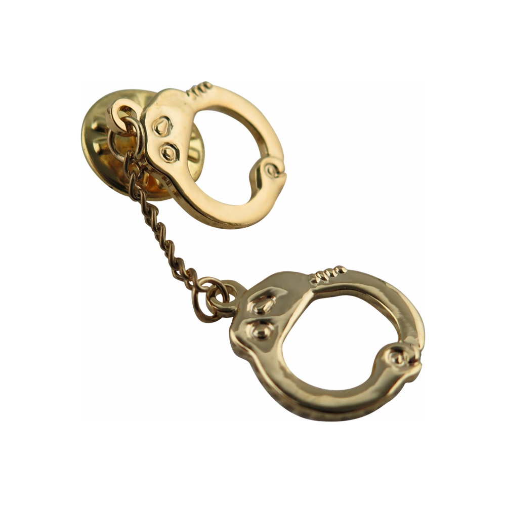 Handcuff Pins