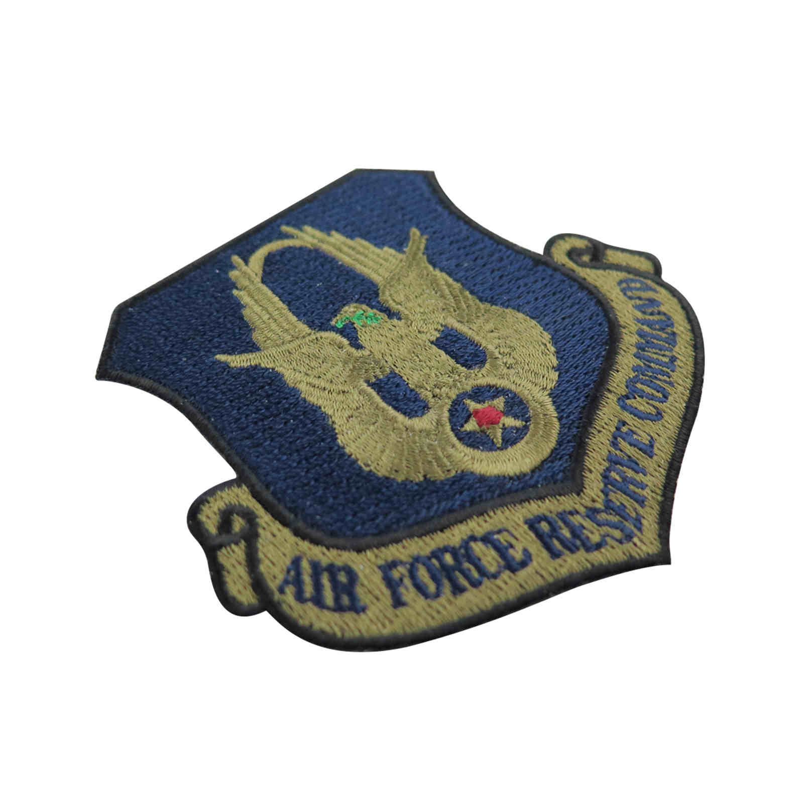 Air Force Reserve Command Patch