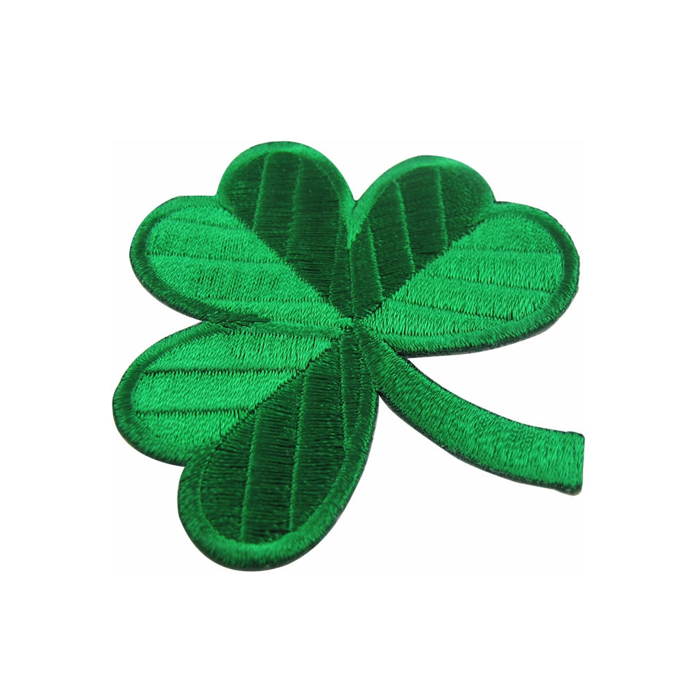 Four Leaf Clover Patches