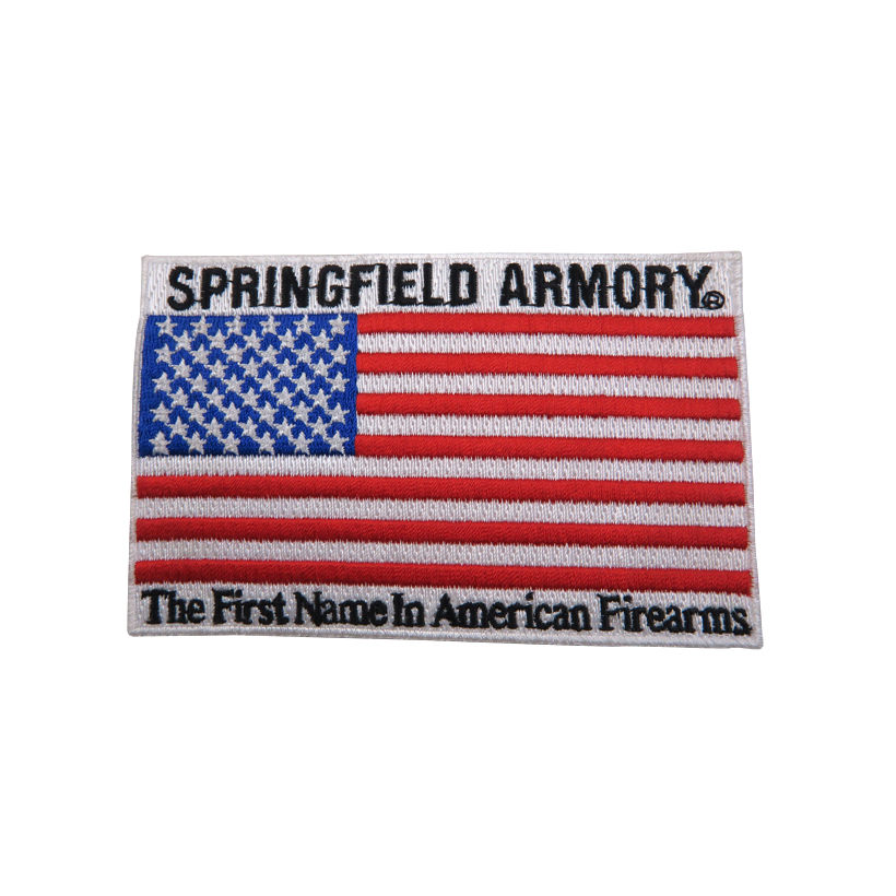 Springfield Armory Patches