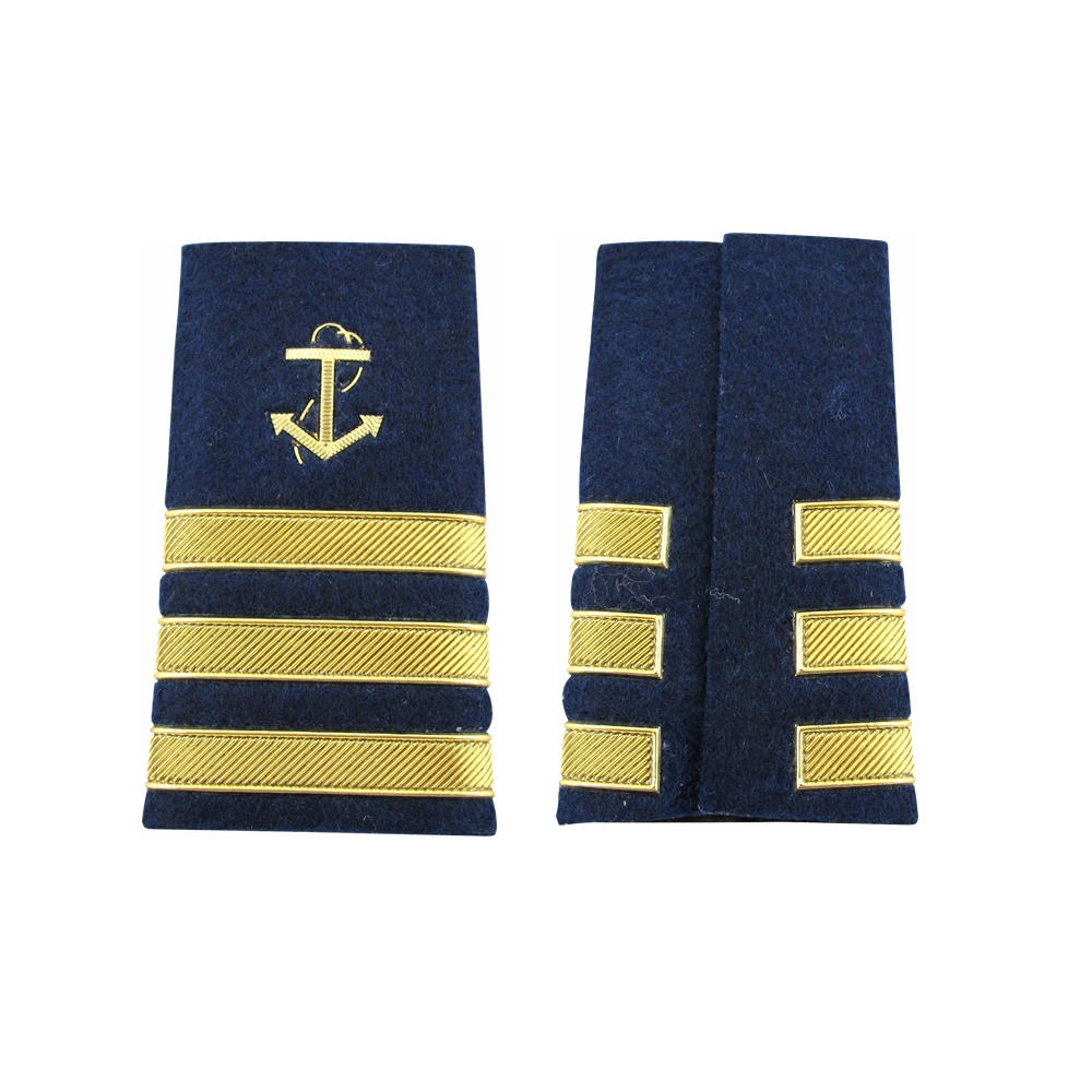 First Officer Epaulettes