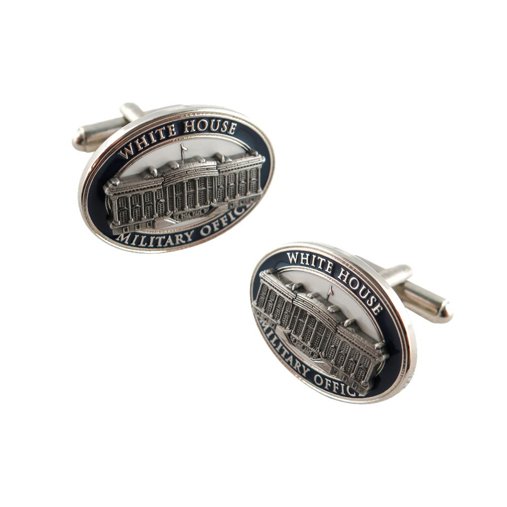 White House Cufflinks