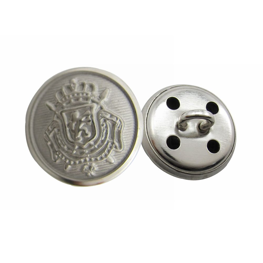 4 Hole Buttons