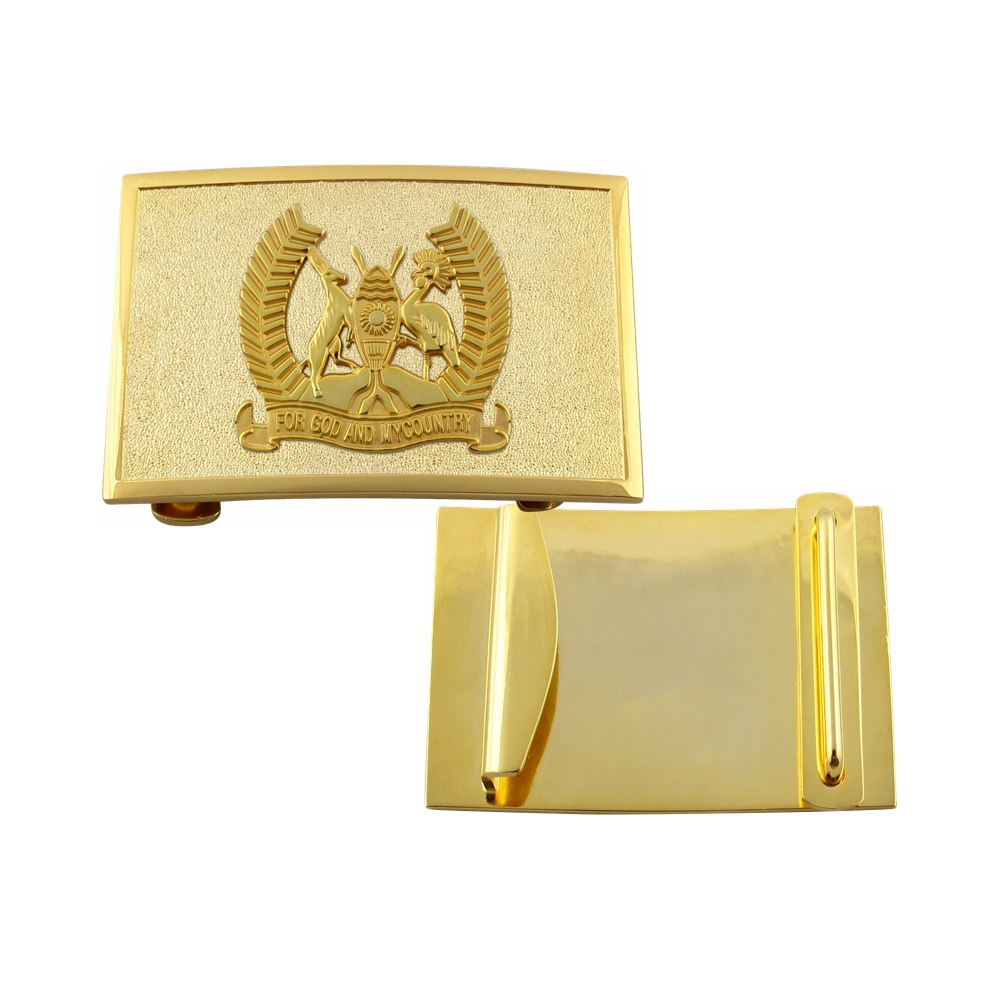 Military Belt Buckles