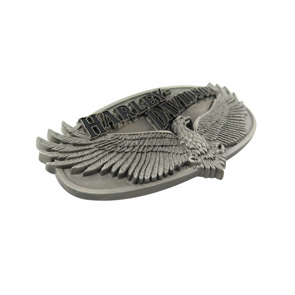 Harley Davidson Eagle Belt Buckle