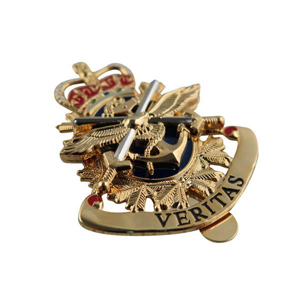 Canadian Forces Cap Badges